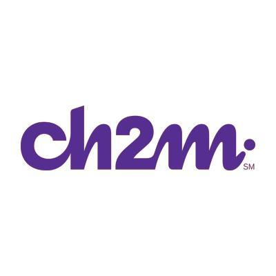 CH2M's Company Logo