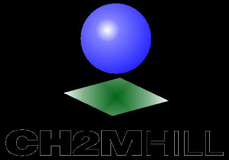 CH2M Hill's Company Logo
