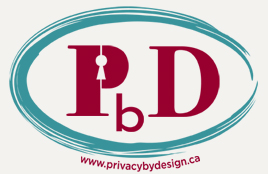 Privacy by Design Logo