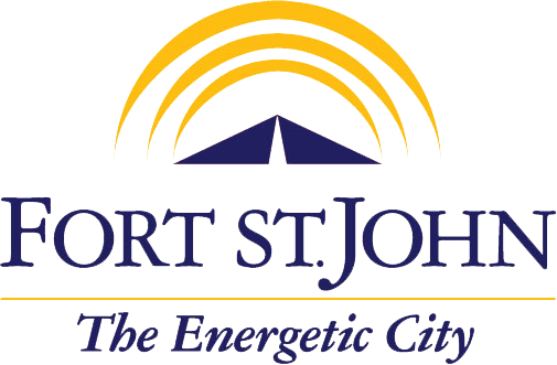 City of Fort St. John's Company Logo
