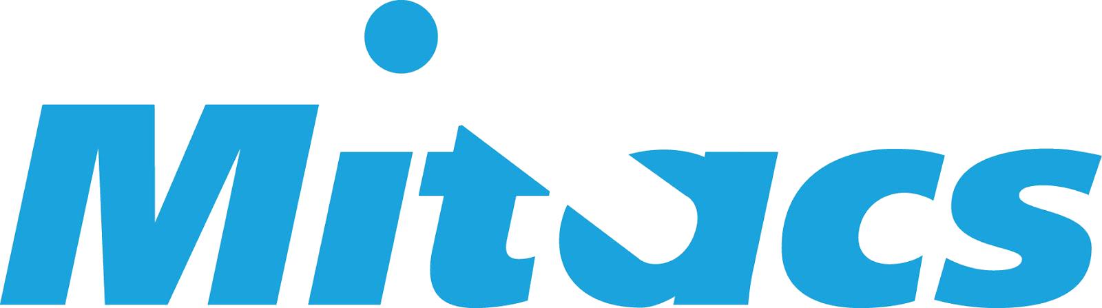 mitacs.ca Logo