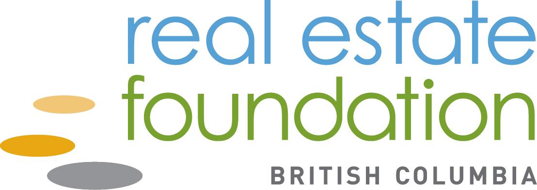 realestatefoundation.com Logo