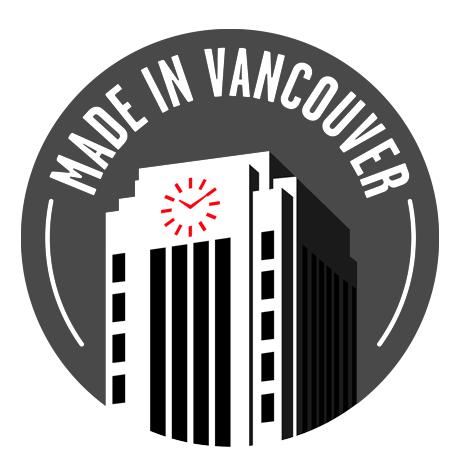 vanmade.ca Logo