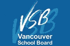 The Vancouver School Board's Company Logo